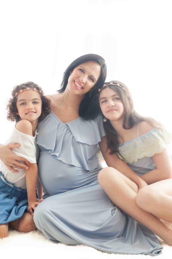 Valentina & Ses filles
