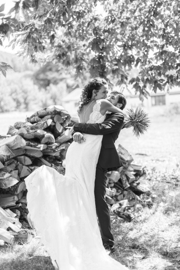 Photographe Mariage en bourgogne