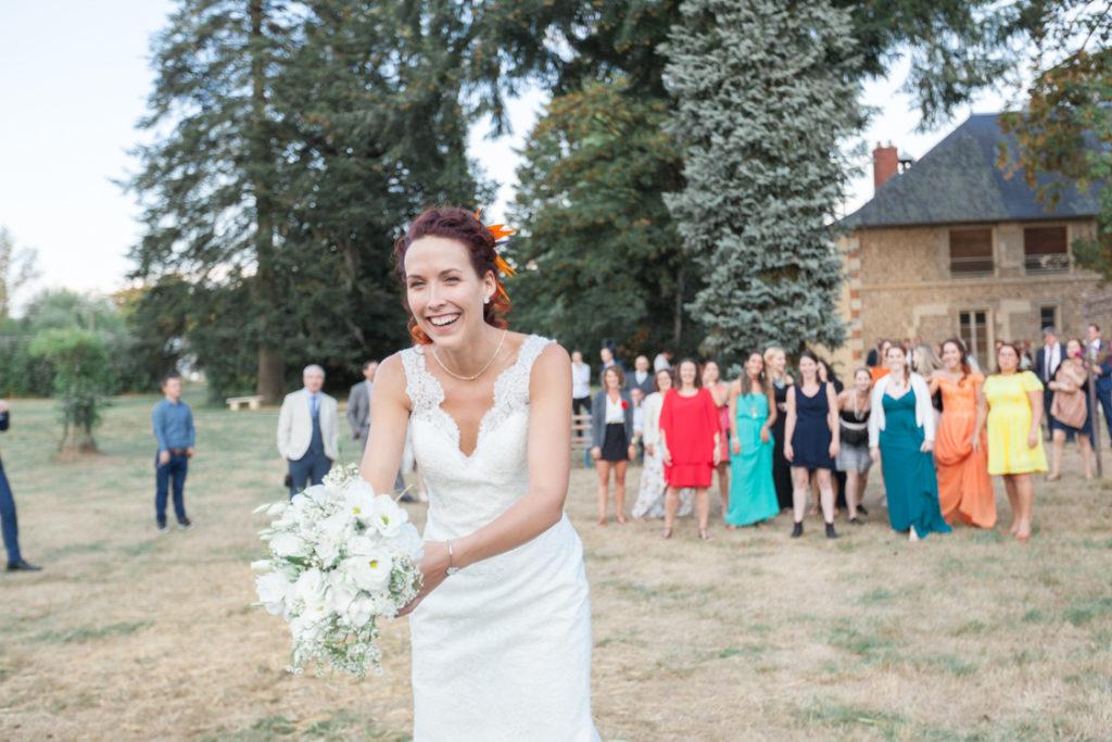 Photo mariage bourgogne