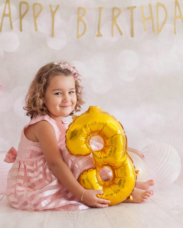 Lilou – 3 ans