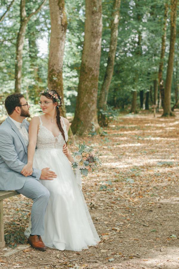 Pierre & Lucie – Remilly Sur Tille
