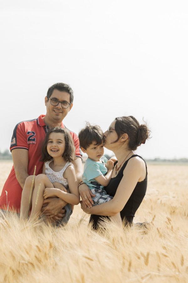 Famille S – Domois